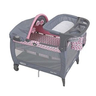 Graco Pack n Play Playard in Ally