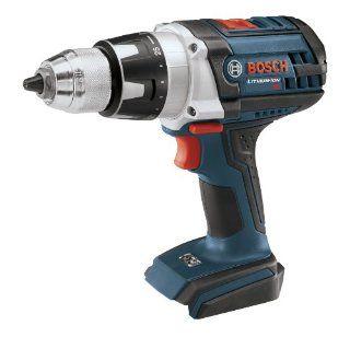 Bosch DDH181B 18V Brute Tough Drill Driver Bare Tool, Blue