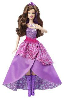Barbie The Princess & the Popstar 2 in 1 Transforming