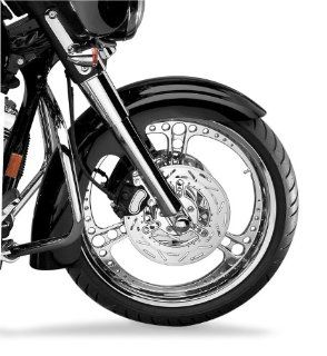 Arlen Ness Big Wheeler Front Fender 06 764 :  : Automotive