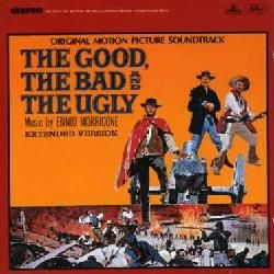 Good The Bad & The Ugly   Soundtrack [Import]