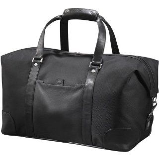 Cutter & Buck Performance Weekender Duffel Bag  BLACK