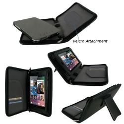 rooCASE Executive Portfolio Leather Case Cover for Google Nexus 7