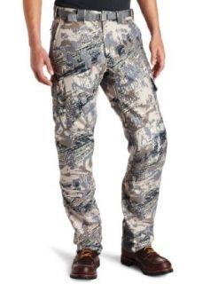 Sitka Gear Mens Mountain Hiking Pant Clothing