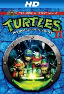 Teenage Mutant Ninja Turtles 2 [HD]: Paige Turco, Michelan