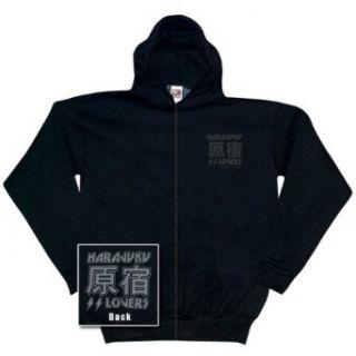Harajuku Lovers   Tour Zip Hoodie   Large Clothing
