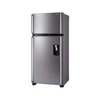 Réfrigérateur congélateur haut   Volume 473L (355 + 118)   Type de