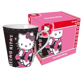 Mug HELLO KITTY CLASSIE CUTIE porcelaine   Achat / Vente BOL   MUG