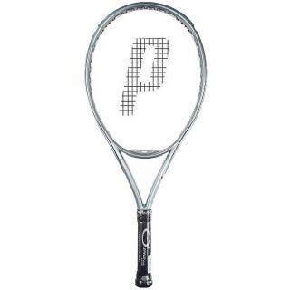 Prince O3 Speedport Silver Tennis Racquet