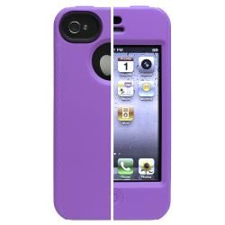 OtterBox Apple iPhone 4/ 4S Purple Impact Case Protector