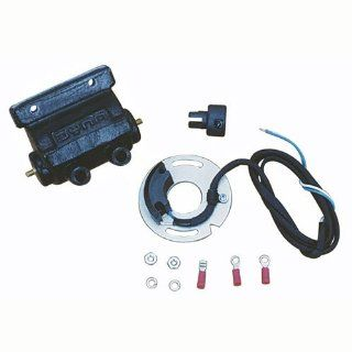 Dynatek DSK6 1 Dual Fire Ignition Kit For Harley Davidson Big Twin