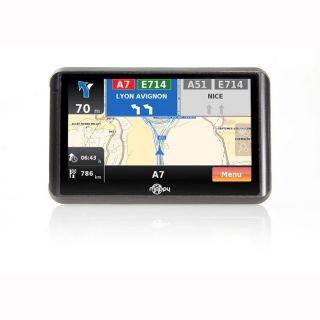 GPS MAPPY ULI E501   Ecran géan 5 (12.7 cm)   Carographie Naveq
