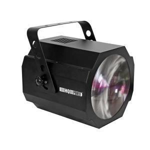 ET SPOT DE SCENE COPERNICUS II   MOONFLOWER À LED   DMX   469 LED