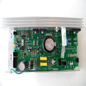 Treadmill Motor Controller 198023 Sports & Outdoors