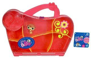 Littlest Pet Shop Carry Case New Toys & Games