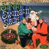 KROQ Kevin & Bean Santas Swingin Sack: Blink 182