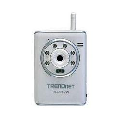 TRENDnet Wireless Audio Day/Night Internet Camera