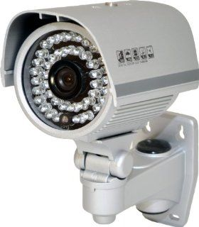 LTS LTCMR6016H 540TVL 1/3 Inch Sony SuperHAD CCD Night Vision Camera