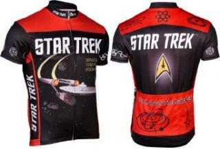 Micro Beer Jerseys Mens Star Trek W/Full Length Hidden
