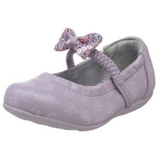 /Toddler Bailarina 188 Mary Jane,Purple,22 EU (US Toddler 5 M) Shoes
