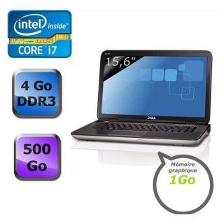 Dell XPS L502x   Achat / Vente ORDINATEUR PORTABLE Dell XPS L502x