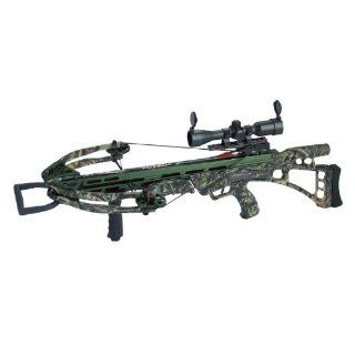Carbon Express 185 Pounds Covert SLS Crossbow Package