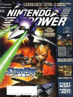 Nintendo Power Volume 189 March 2005: Nintendo Power: