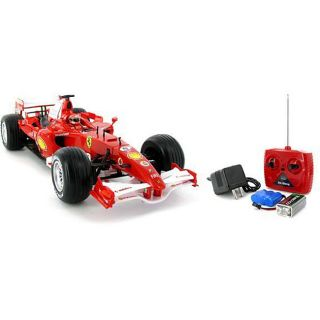 Licensed Ferrari 248 Formula One 118 Electric RTR RC Race Car