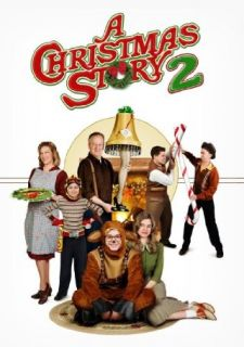 A Christmas Story 2: Daniel Stern, Braeden Lemasters