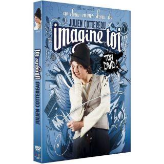 Julien Cottereau  Imagine en DVD SPECTACLE pas cher