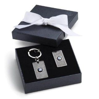 BMW Mens Gift Set with Key Ring & Money Clip