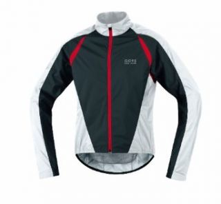Gore Bike Wear Mens Contest 2.0 Windstopper Active Shell
