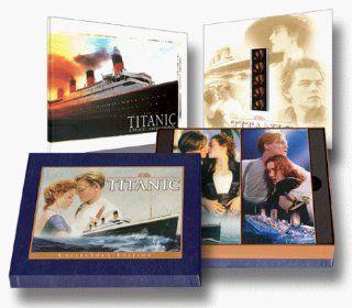 Titanic (Collectors Edition) [VHS] Leonardo DiCaprio