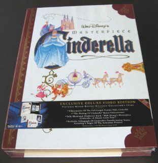 Cinderella [VHS] Cinderella Movies & TV