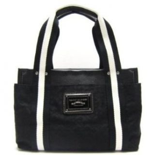 Tommy Hilfiger Sm Iconic Tote T191WH Clothing