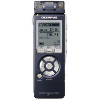 Olympus DS 61 2GB Digial Voice Recorder