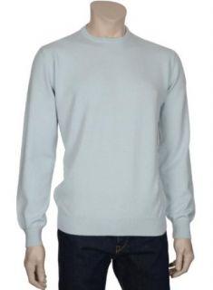 Malo Crewneck Cashmere Sweater XX Large 2XL XXL Euro 56