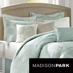 Madison Park Mason 7 piece Comforter Set Today: $119.99   $129.99 4.6
