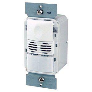 DW 100 W WATT STOPPER DUAL TECHNOLOGY WALL SWITCH SENSOR 120/277V 800W