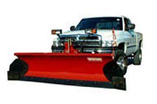 Buyers Producs Snow Plow Pro Wings PW22    Auomoive