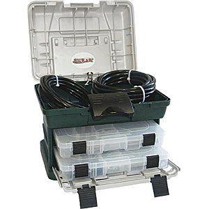 SUR&R TR500 Deluxe Transmission Line Repair Kit
