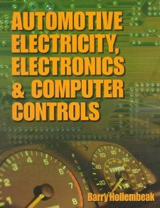 Automotive Electricity, Electronics and Computer Controls Barry
