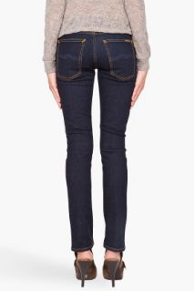 Nudie Jeans Tube Kelly Rinsed Jeans for women