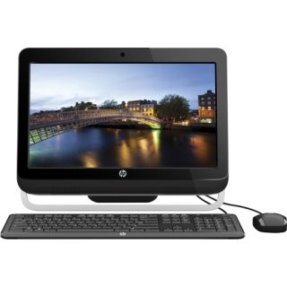 HP Omni 120 1100 120 1125 QW800AA All in One Computer E 450 1.65GHz