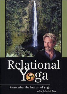 Relational Yoga John McAfee, Students, Jennifer Irwin