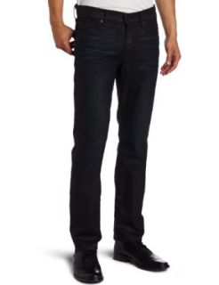 7 For All Mankind Mens Slimmy Slim Straight Leg Jean