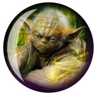 Viz A Ball Star Wars Episode II   Yoda