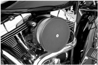 Arlen Ness Big Sucker Performance Air Cleaner Kit with Stainless Steel