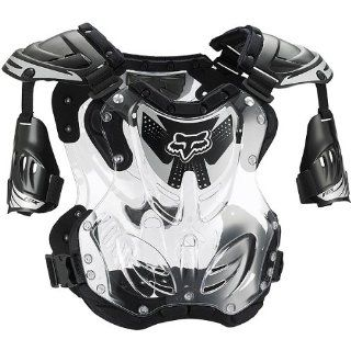 Fox Racing R3 Youth Boys Roost Deflector Motocross/Off Road/Dirt Bike