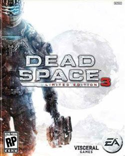 Dead Space 3 is a Third Person Shooter with Survival Horror gameplay
